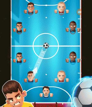 Soccer Champion 4 - 4