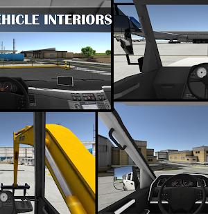 Drive Simulator Ekran Görüntüleri - 2