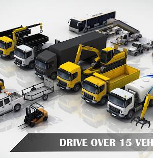 Drive Simulator Ekran Görüntüleri - 3