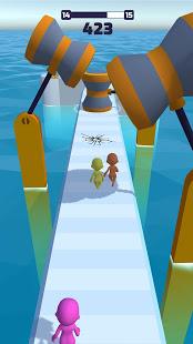 Fun Race 3D Ekran Görüntüleri - 2