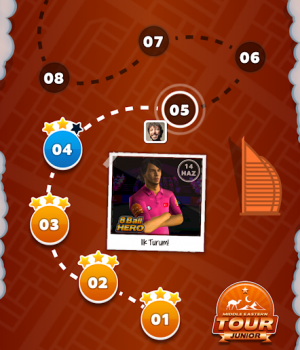 8 Ball Hero Ekran Görüntüleri - 3