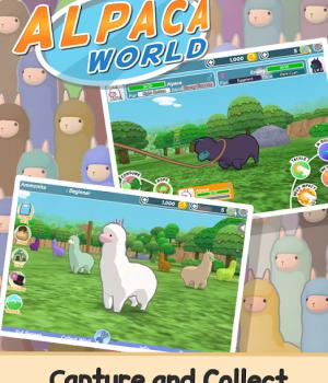 Alpaca World HD Ekran Görüntüleri - 1