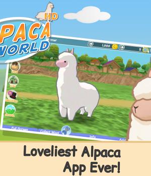 Alpaca World HD Ekran Görüntüleri - 3