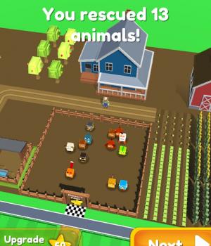 Animal Rescue 3D Ekran Görüntüleri - 3