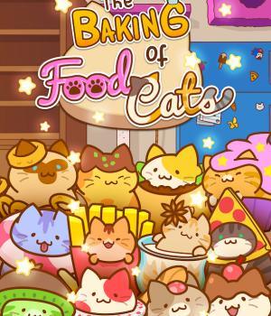 Baking of: Food Cats Ekran Görüntüleri - 2