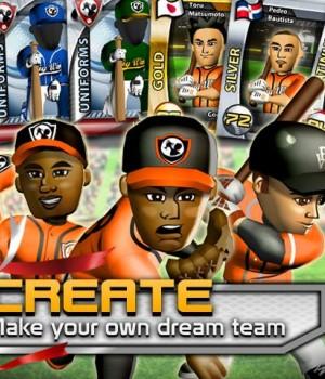 BIG WIN Baseball Ekran Görüntüleri - 2