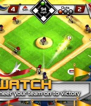 BIG WIN Baseball Ekran Görüntüleri - 3