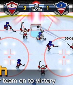 BIG WIN Hockey Ekran Görüntüleri - 3