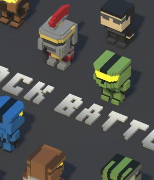 Block Battles: Star Guardians Ekran Görüntüleri - 2
