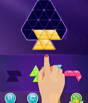 Block! Triangle Puzzle Ekran Görüntüleri - 2