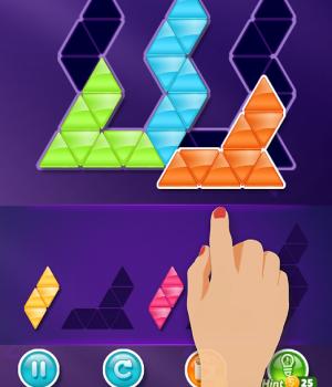 Block! Triangle Puzzle Ekran Görüntüleri - 1