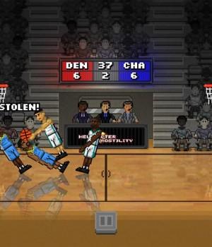 Bouncy Basketball Ekran Görüntüleri - 1