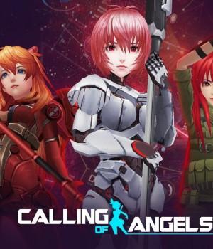 Calling of Angels Ekran Görüntüleri - 2