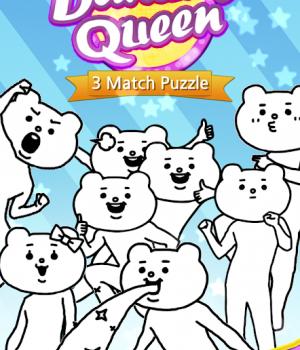 Dancing Queen: Club Puzzle Ekran Görüntüleri - 2