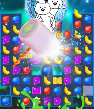 Dancing Queen: Club Puzzle Ekran Görüntüleri - 1