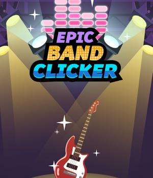 Epic Band Clicker Ekran Görüntüleri - 3