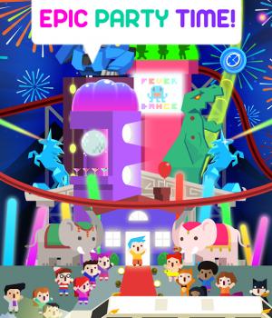 Epic Party Clicker Ekran Görüntüleri - 3