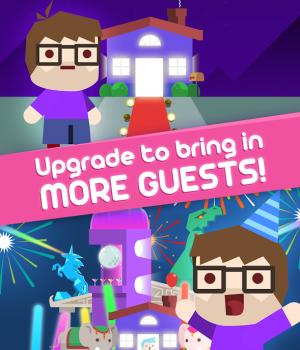 Epic Party Clicker Ekran Görüntüleri - 1