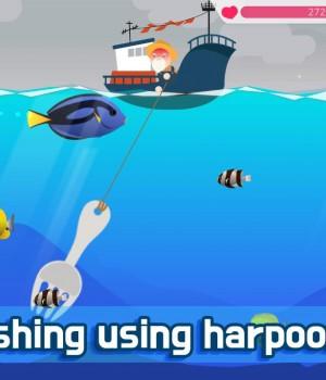 Fishing Adventure Ekran Görüntüleri - 1