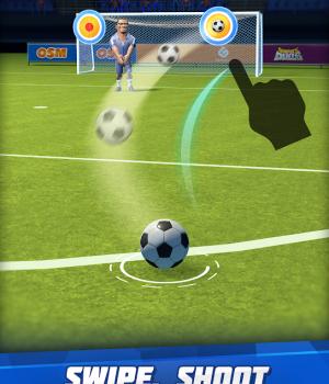 Football Arcade Ekran Görüntüleri - 1