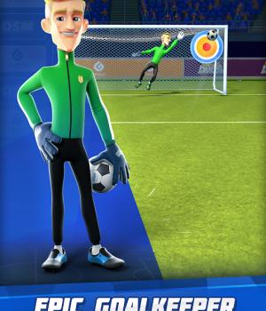 Football Arcade Ekran Görüntüleri - 3