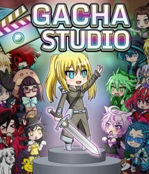 Gacha Studio Ekran Görüntüleri - 1