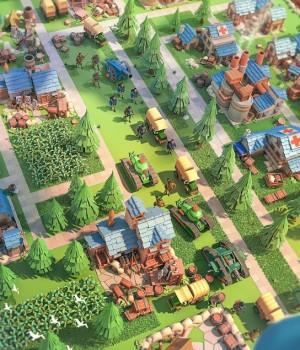 Game of Trenches Ekran Görüntüleri - 1
