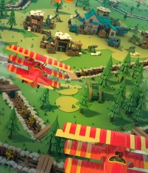 Game of Trenches Ekran Görüntüleri - 2