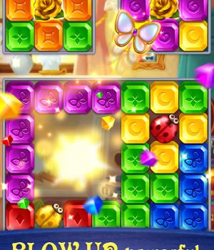 Gem Blast: Magic Match Puzzle Ekran Görüntüleri - 2