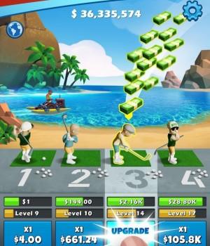 Idle Golf Ekran Görüntüleri - 1