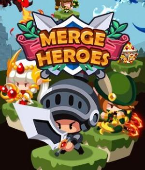 Merge Heroes Frontier Ekran Görüntüleri - 2