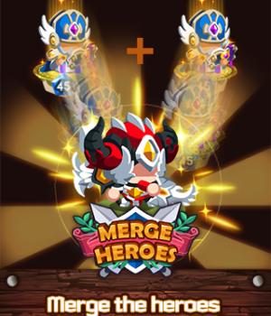 Merge Heroes Frontier Ekran Görüntüleri - 1