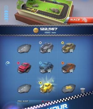 Merge Racers Ekran Görüntüleri - 2