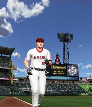 MLB 9 Innings 19 Ekran Görüntüleri - 3