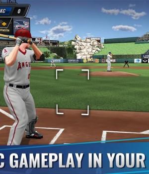 MLB 9 Innings 19 Ekran Görüntüleri - 2