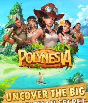 Polynesia Adventure Ekran Görüntüleri - 3