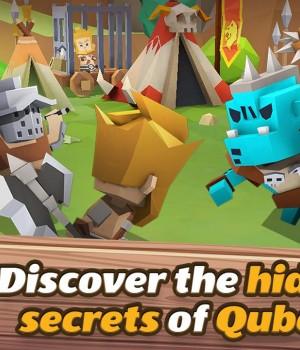QubeTown Ekran Görüntüleri - 1