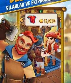 Shop Titans Ekran Görüntüleri - 3