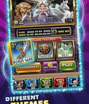 Slots Reel Frontier Ekran Görüntüleri - 2