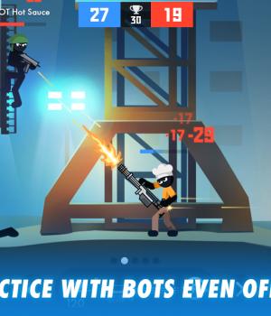 Stick Combats Ekran Görüntüleri - 2