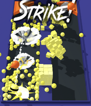 Strike Hit Ekran Görüntüleri - 1