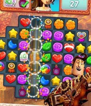 Sugar Smash: Book of Life Ekran Görüntüleri - 2