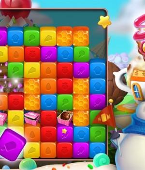 Sweet Escapes Ekran Görüntüleri - 1