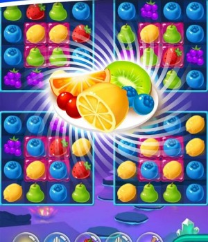 Sweet Fruit Candy Ekran Görüntüleri - 1