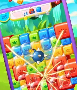 Tap Cube Smash Ekran Görüntüleri - 1