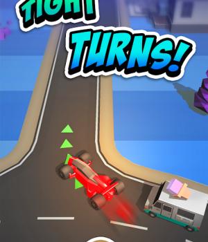 Taxi Run Ekran Görüntüleri - 1