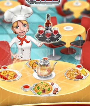 Top Cooking Chef Ekran Görüntüleri - 1