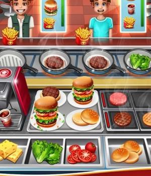 Top Cooking Chef Ekran Görüntüleri - 2