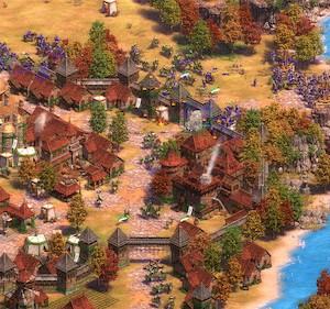 Age of Empires II: Definitive Edition Ekran Görüntüleri - 1