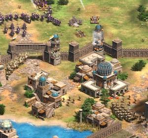 Age of Empires II: Definitive Edition Ekran Görüntüleri - 10